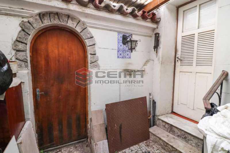 72947431f168fce81a648e1d8db88a - Casa à venda Rua Dezenove de Fevereiro,Botafogo, Zona Sul RJ - R$ 5.000.000 - LACA40105 - 23