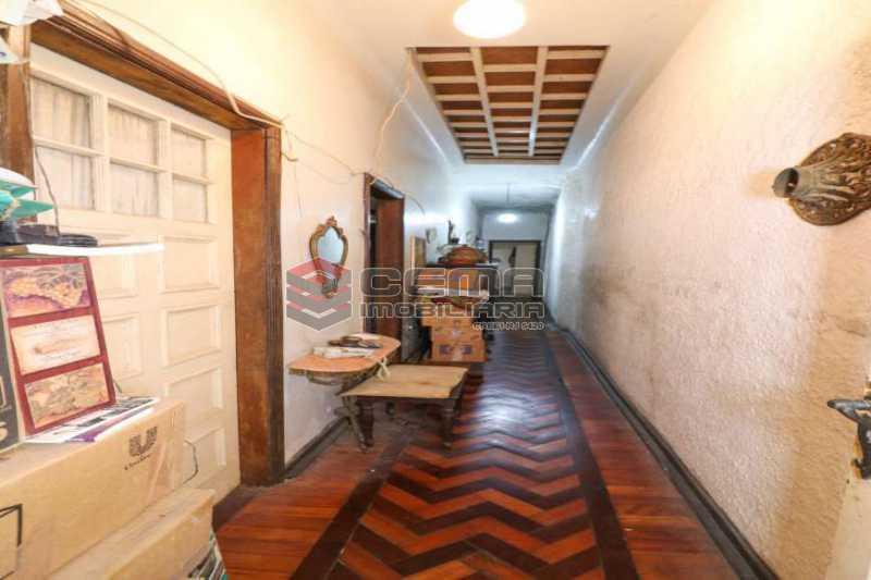a0d23927ec500ea97c5d92c28e7056 - Casa à venda Rua Dezenove de Fevereiro,Botafogo, Zona Sul RJ - R$ 5.000.000 - LACA40105 - 5