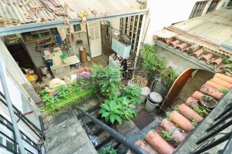 afc991eb79f20ff64b83562ea70775 - Casa à venda Rua Dezenove de Fevereiro,Botafogo, Zona Sul RJ - R$ 5.000.000 - LACA40105 - 27
