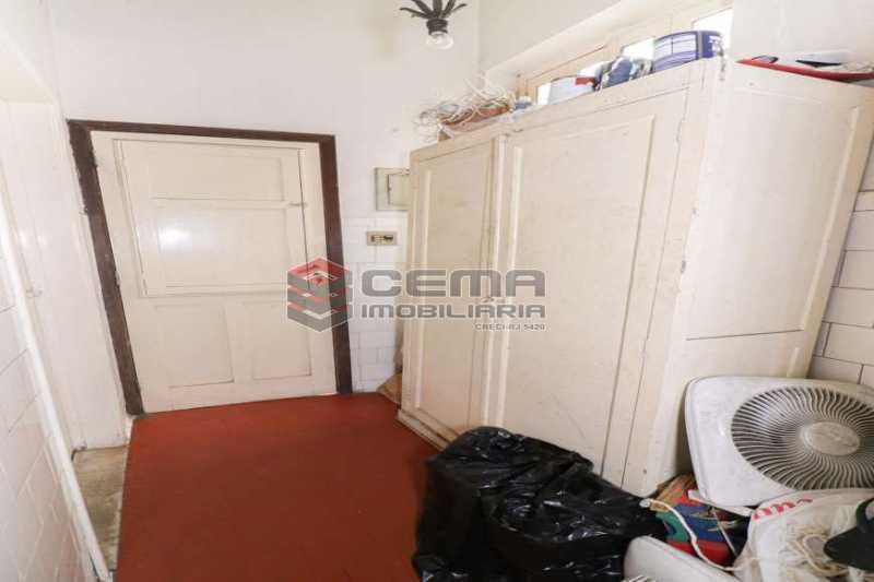 b058b8fc5d0b4f440f1b19552f6709 - Casa à venda Rua Dezenove de Fevereiro,Botafogo, Zona Sul RJ - R$ 5.000.000 - LACA40105 - 11