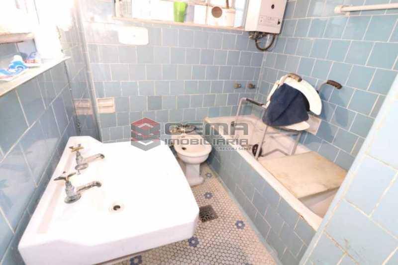 bacb53f8e68c3c048a8e650b7ed535 - Casa à venda Rua Dezenove de Fevereiro,Botafogo, Zona Sul RJ - R$ 5.000.000 - LACA40105 - 15