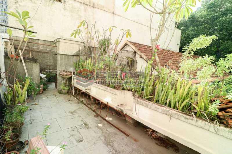 c55cf78d43e1c873bea2b09d4f0ecd - Casa à venda Rua Dezenove de Fevereiro,Botafogo, Zona Sul RJ - R$ 5.000.000 - LACA40105 - 28