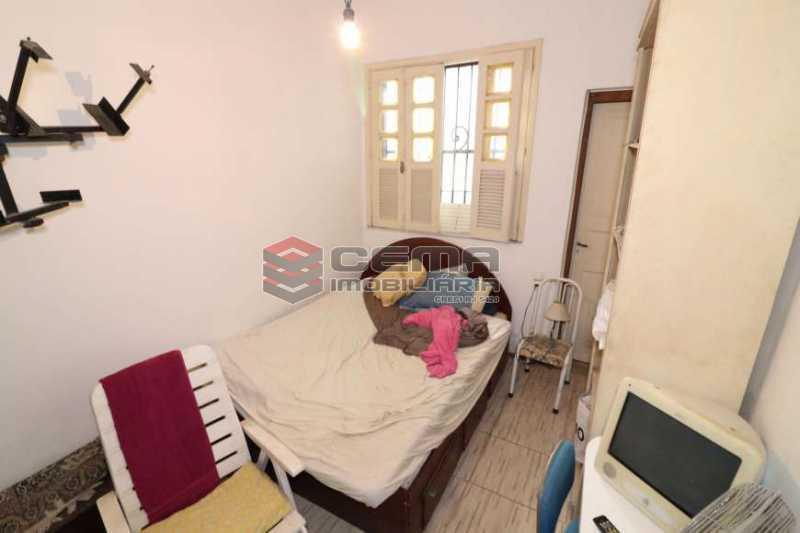 de3372089ec1397fb56f1f1f6dfad2 - Casa à venda Rua Dezenove de Fevereiro,Botafogo, Zona Sul RJ - R$ 5.000.000 - LACA40105 - 8
