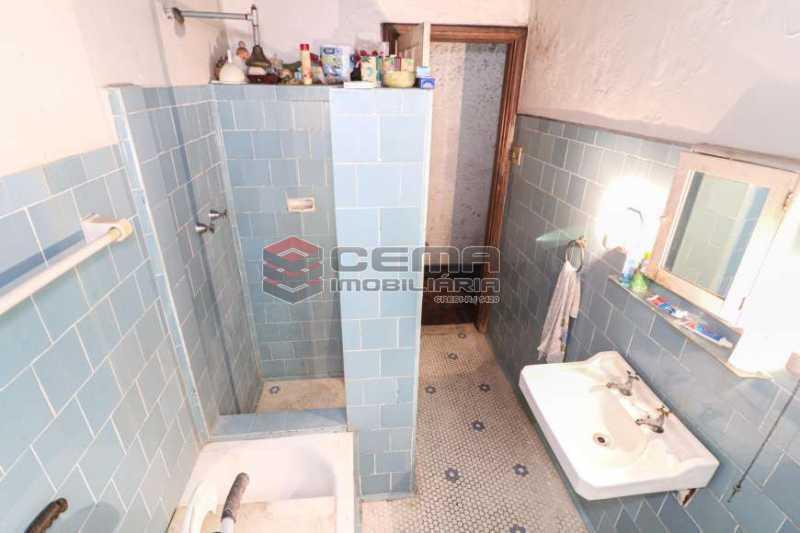 e232ae4bc5c6476dc606a6194eccf9 - Casa à venda Rua Dezenove de Fevereiro,Botafogo, Zona Sul RJ - R$ 5.000.000 - LACA40105 - 16