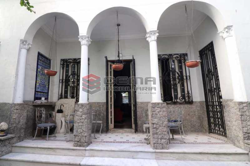 ef6cb08c7d1b46bccdef058da717a5 - Casa à venda Rua Dezenove de Fevereiro,Botafogo, Zona Sul RJ - R$ 5.000.000 - LACA40105 - 19
