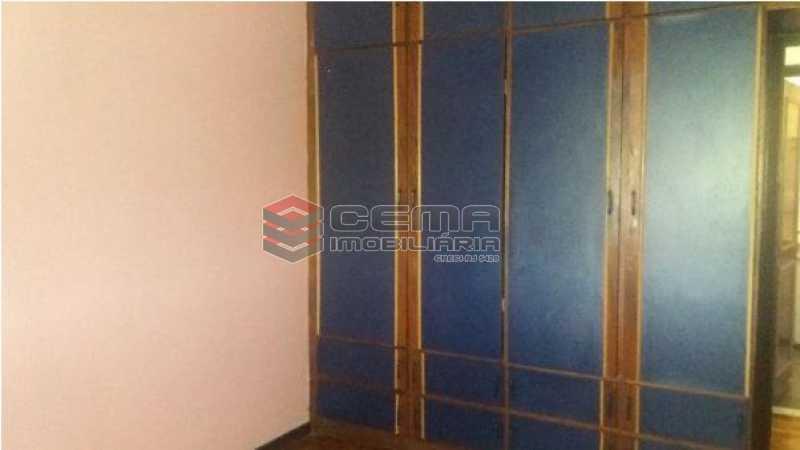 2 - QUARTO 1 - Apartamento de 3 três quartos em Santa Teresa - LAAP31812 - 3