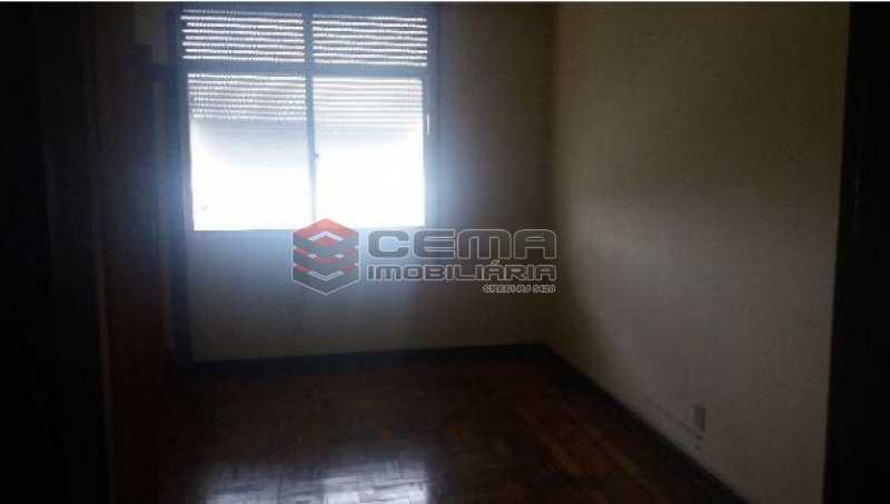 2 - QUARTO 2 - Apartamento de 3 três quartos em Santa Teresa - LAAP31812 - 4