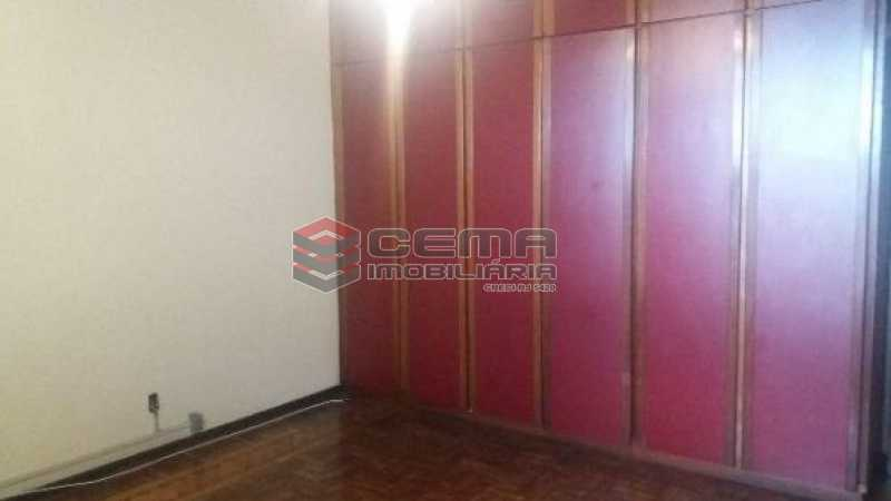 2 - QUARTO 3 - Apartamento de 3 três quartos em Santa Teresa - LAAP31812 - 5