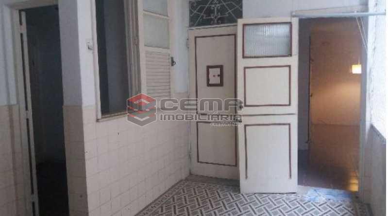 5 - ÁREA 1 - Apartamento de 3 três quartos em Santa Teresa - LAAP31812 - 10