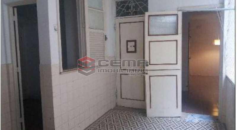 5 - ÁREA 2 - Apartamento de 3 três quartos em Santa Teresa - LAAP31812 - 11