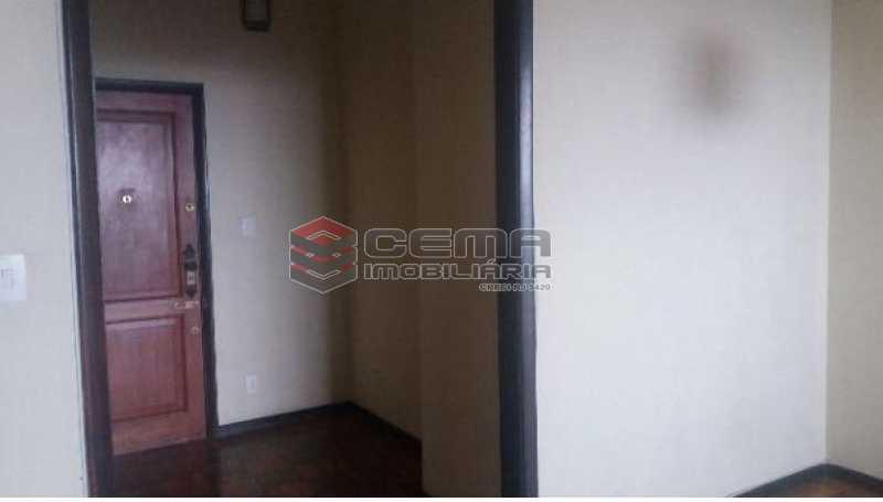 7 - HALL - Apartamento de 3 três quartos em Santa Teresa - LAAP31812 - 13