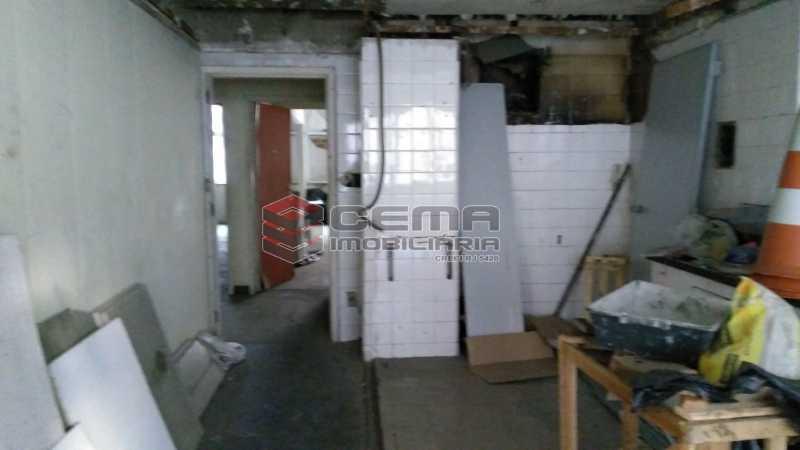 sala - Sala Comercial no Centro do Rio de Janeiro - LASL00266 - 4