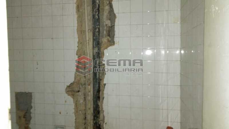 banheiro - Sala comercial no Centro do Rio - LASL00267 - 6