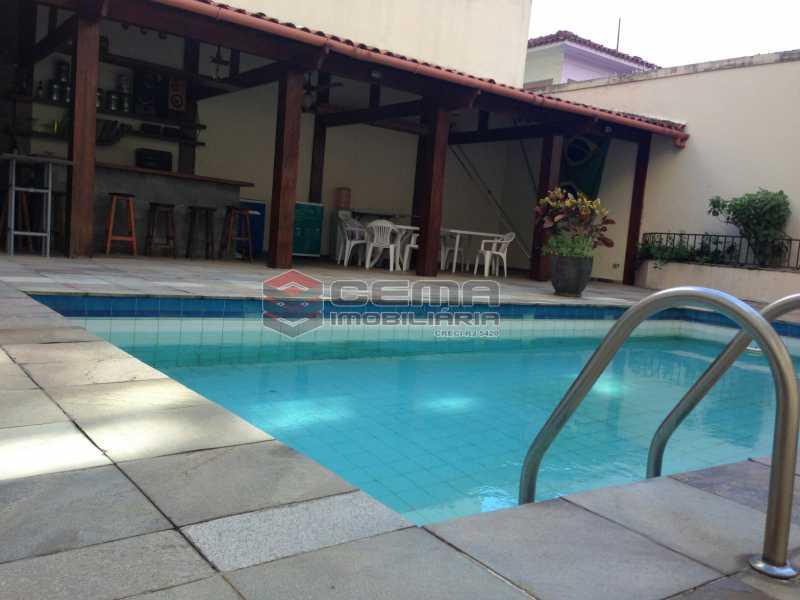 Piscina - Casa duplex próximo a reserva ambiental do Grajaú. - LACA50018 - 3