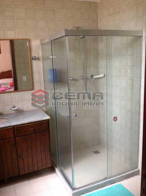 Banheiro Suíte - Casa duplex próximo a reserva ambiental do Grajaú. - LACA50018 - 10