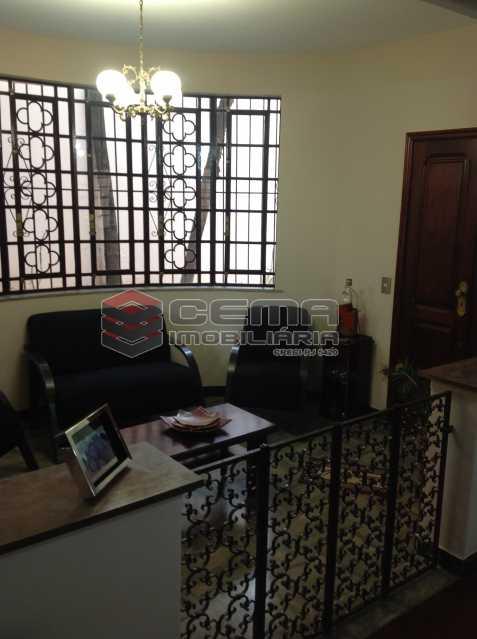 Living - Casa duplex próximo a reserva ambiental do Grajaú. - LACA50018 - 5