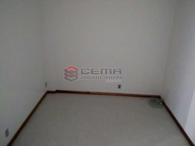 sala - Apartamento andar alto com vista livre e Cristo em Botafogo - LAAP11242 - 7