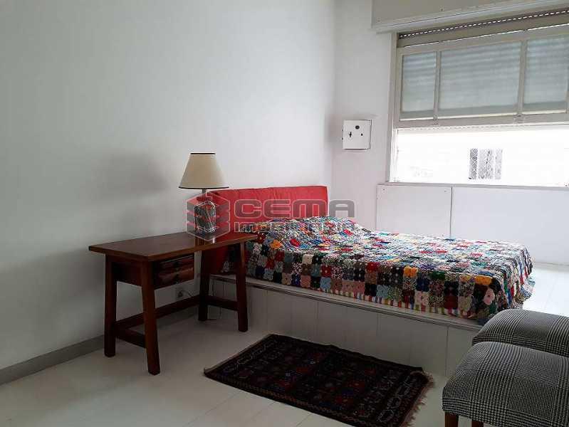 quarto 1 - Apartamento à venda Rua Senador Vergueiro,Flamengo, Zona Sul RJ - R$ 1.850.000 - LA40916 - 10
