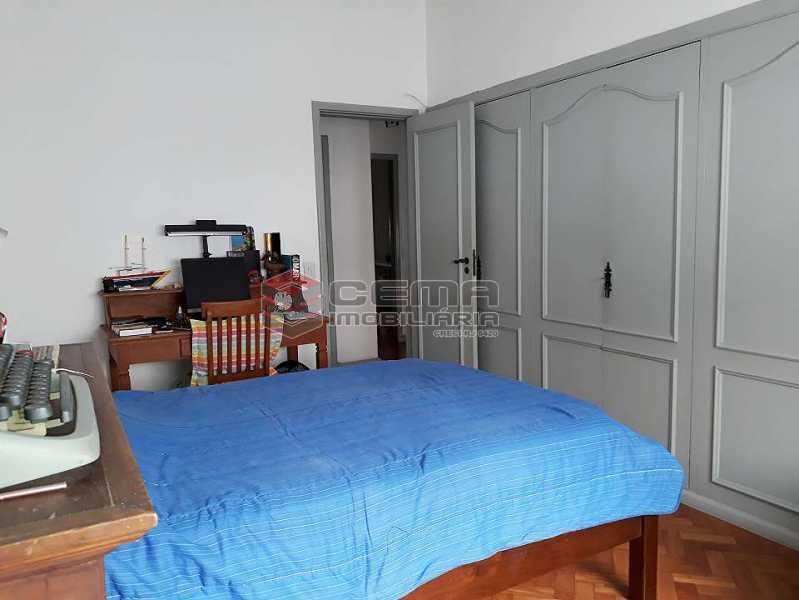 quarto 2 - Apartamento à venda Rua Senador Vergueiro,Flamengo, Zona Sul RJ - R$ 1.850.000 - LA40916 - 12