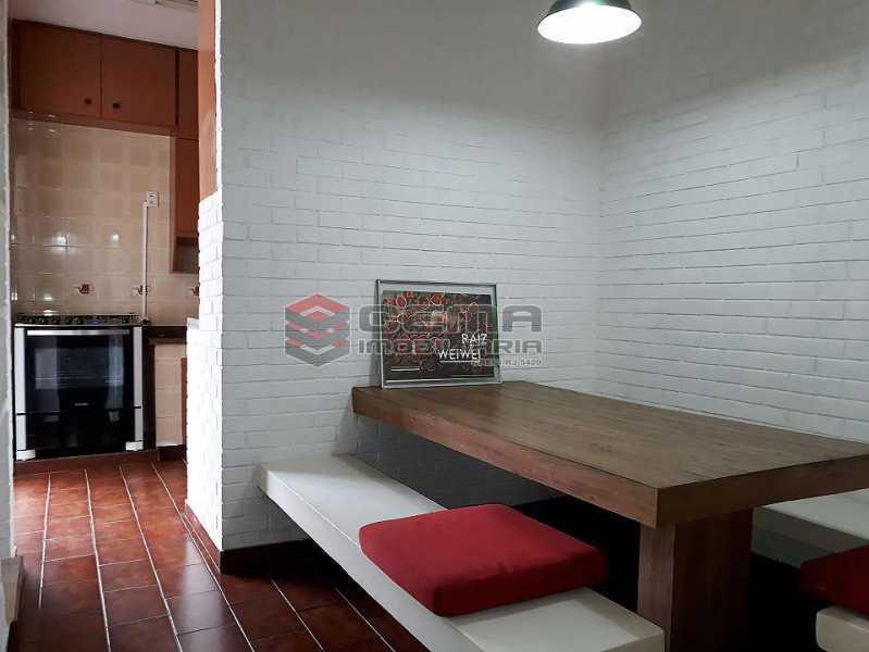 copa - Apartamento à venda Rua Senador Vergueiro,Flamengo, Zona Sul RJ - R$ 1.850.000 - LA40916 - 20