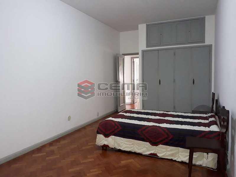 quarto 3 - Apartamento à venda Rua Senador Vergueiro,Flamengo, Zona Sul RJ - R$ 1.850.000 - LA40916 - 14
