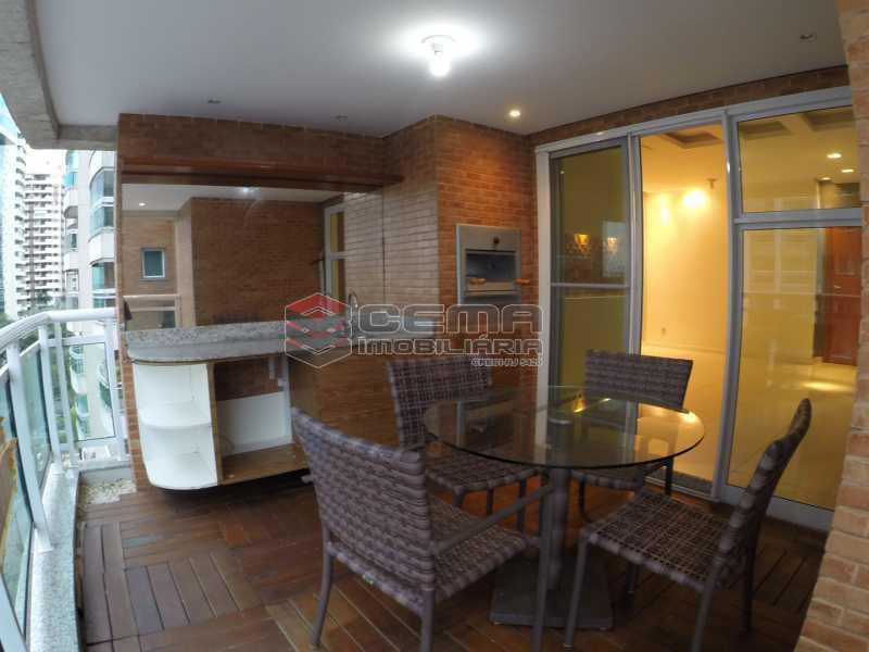 GOPR4547 - Apartamento À VENDA, Barra da Tijuca, Rio de Janeiro, RJ - LAAP31869 - 5
