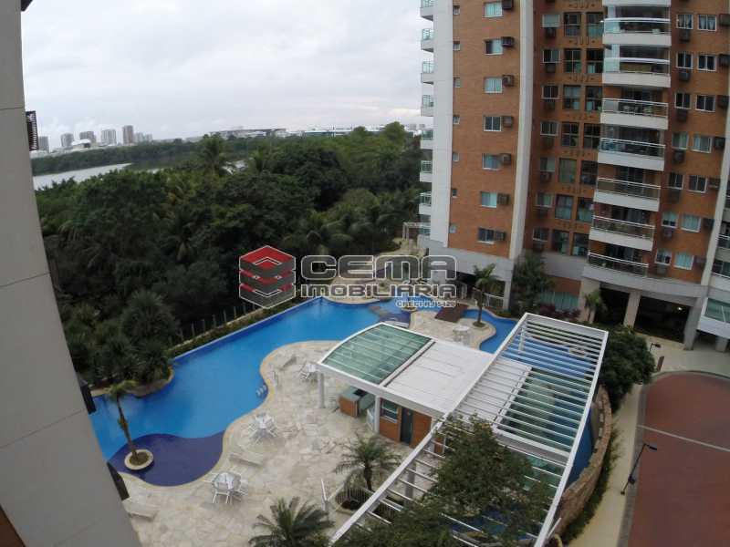 12572_G1507424949 - Apartamento À VENDA, Barra da Tijuca, Rio de Janeiro, RJ - LAAP31869 - 20
