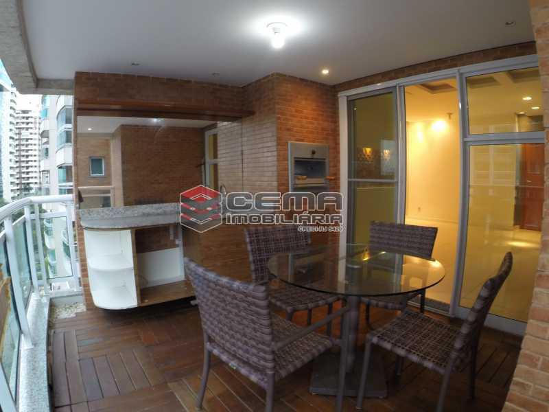 12572_G1507424952 - Apartamento À VENDA, Barra da Tijuca, Rio de Janeiro, RJ - LAAP31869 - 21