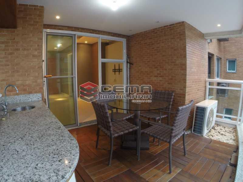 12572_G1507424956 - Apartamento À VENDA, Barra da Tijuca, Rio de Janeiro, RJ - LAAP31869 - 1