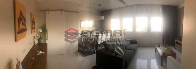 sala 4 - Apartamento 3 quartos em Ipanema - LAAP31889 - 4