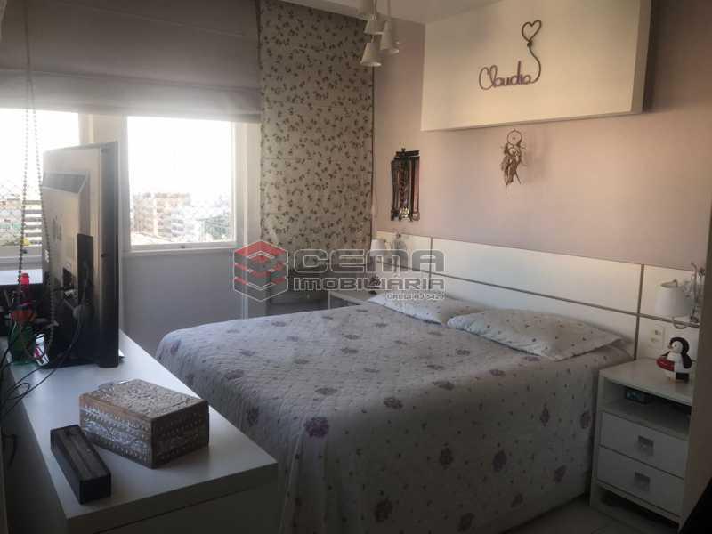 quarto 6 - Apartamento 3 quartos em Ipanema - LAAP31889 - 7