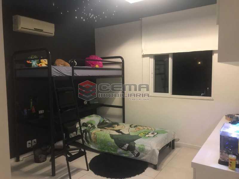 quarto 8 - Apartamento 3 quartos em Ipanema - LAAP31889 - 13