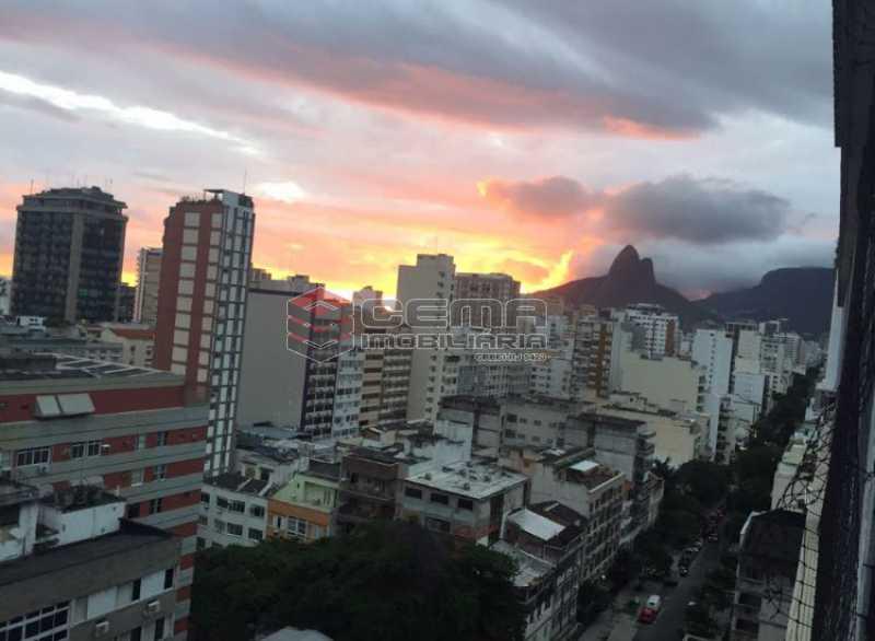 vista 3 - Apartamento 3 quartos em Ipanema - LAAP31889 - 19