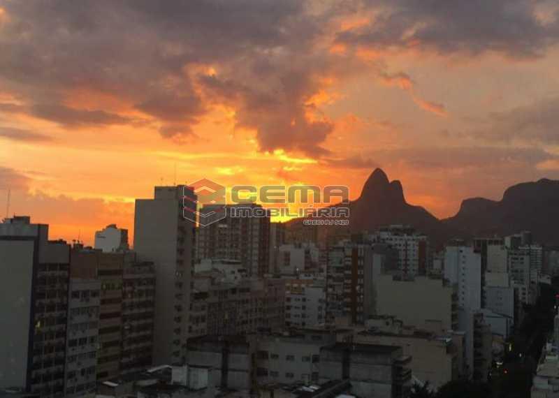 vista 4 - Apartamento 3 quartos em Ipanema - LAAP31889 - 20