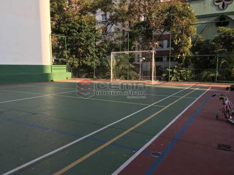 quadra 1 - Apartamento 3 quartos em Ipanema - LAAP31889 - 21