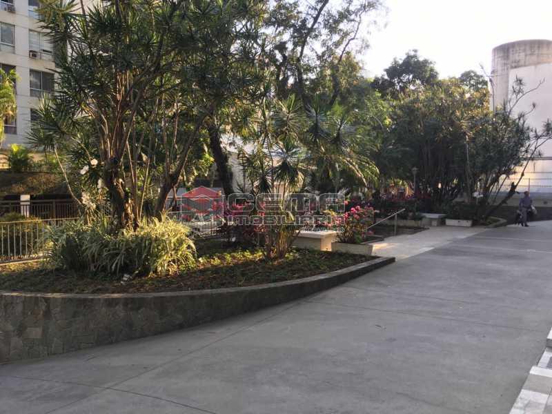 patio - Apartamento 3 quartos em Ipanema - LAAP31889 - 25