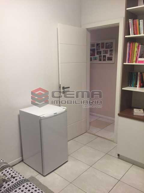 quarto 1 - Apartamento 3 quartos em Ipanema - LAAP31889 - 17