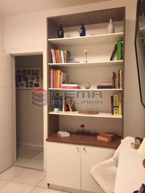 quarto 3 - Apartamento 3 quartos em Ipanema - LAAP31889 - 26