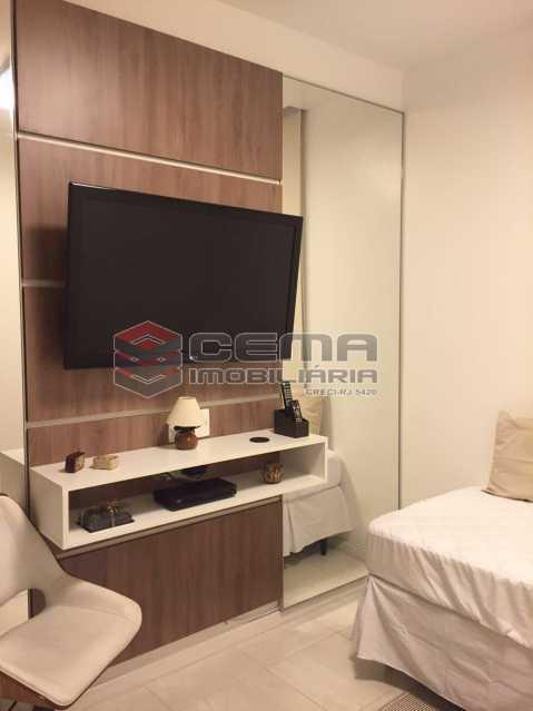 quarto 4 - Apartamento 3 quartos em Ipanema - LAAP31889 - 27