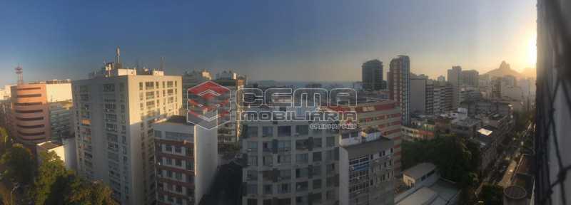 vista 1 - Apartamento 3 quartos em Ipanema - LAAP31889 - 30