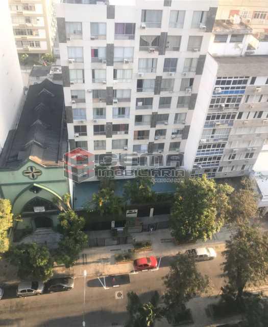 vista 2 - Apartamento 3 quartos em Ipanema - LAAP31889 - 31