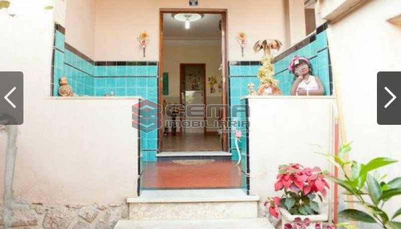 2 - Excelente casa totalmente restaurada, localizada no Morro da Conceição - LACA40052 - 1
