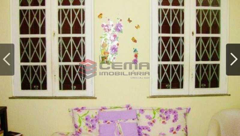 3 - Excelente casa totalmente restaurada, localizada no Morro da Conceição - LACA40052 - 3