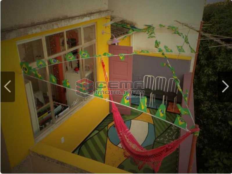 5 - Excelente casa totalmente restaurada, localizada no Morro da Conceição - LACA40052 - 5