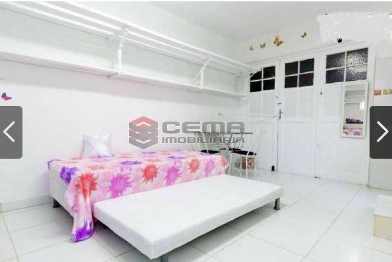 6 - Excelente casa totalmente restaurada, localizada no Morro da Conceição - LACA40052 - 6