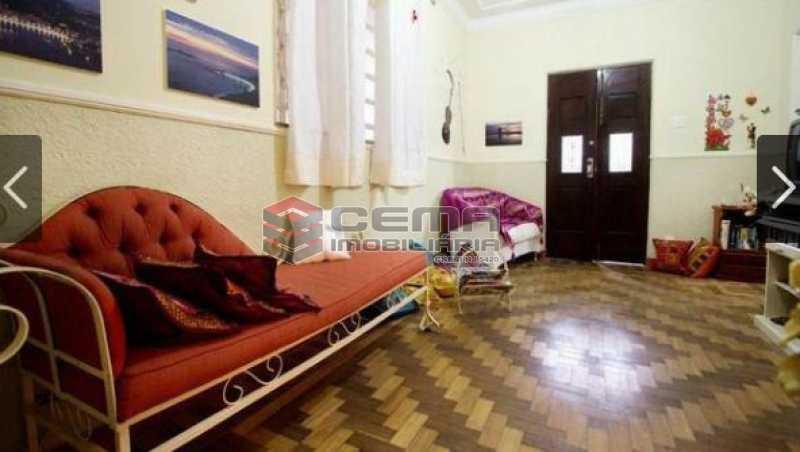 7 - Excelente casa totalmente restaurada, localizada no Morro da Conceição - LACA40052 - 7