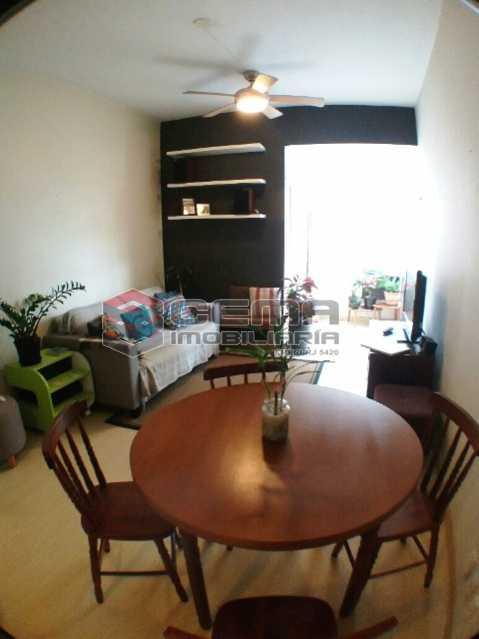 Sala - Apartamento À Venda - Rio de Janeiro - RJ - Laranjeiras - LAAP22226 - 3