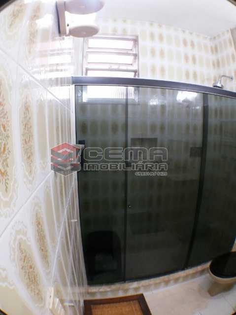 Banheiro - Apartamento À Venda - Rio de Janeiro - RJ - Laranjeiras - LAAP22226 - 18