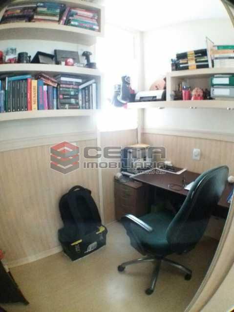Escritório - Apartamento À Venda - Rio de Janeiro - RJ - Laranjeiras - LAAP22226 - 16