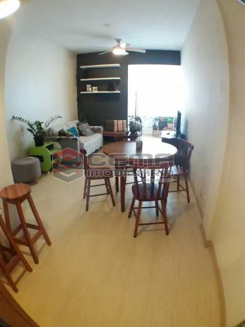 Sala - Apartamento À Venda - Rio de Janeiro - RJ - Laranjeiras - LAAP22226 - 1